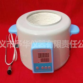 ZNHW-Ⅱ智能恒温电热套