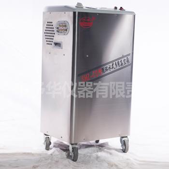 SHZ-CD全不锈钢外壳五抽循环水真空泵