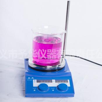 RTC-2加热磁力搅拌器