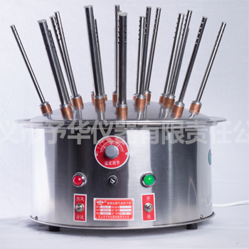 KQ-C不锈钢气流烘干器