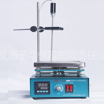 SZCL-4B型恒温加热磁力搅拌器