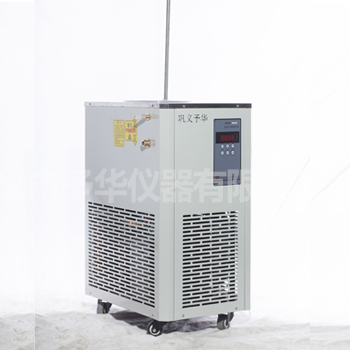 DLSB-5L低温冷却液循环泵