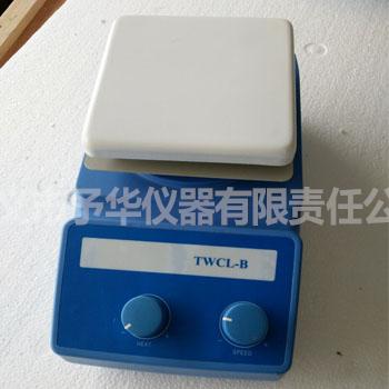 TWCL-D多点磁力调温加热板