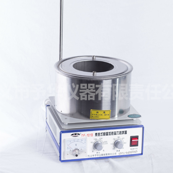 DF-101B调压集热式磁力搅拌器