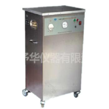 SHZ-C全不锈钢外壳五抽循环水真空泵